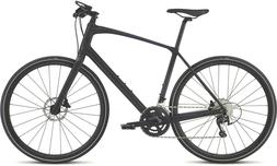 2019 Specialized Men's Sirrus Expert Carbon Fitness Bicycle