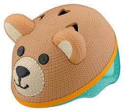 3d teddy bear helmet