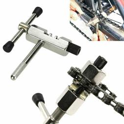 Bike Bicycle Chain Cutter Splitter Breaker Repair Rivet Link