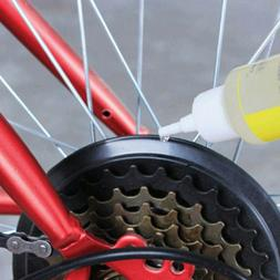 Bike Bicycle Chain Special Lube Lubricating Oil Cycling Clea