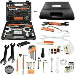 Lumintrail Bike Repair Tool Kit 42 Pieces Bicycle Maintenanc
