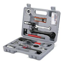 Bike Repair Tool Kit Set - Multi-function 25PCS Bicycle Main