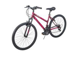 Brand New Alpine™ Women's Mountain Bike, Red,26-inch ASSY