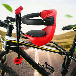Children Bicycle Bike Seat Adjustable Safety Seat Quick Rele