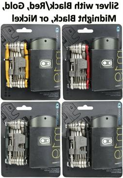 Crank Brothers m19 19-Function Bike Multi-Tool with Chain Br