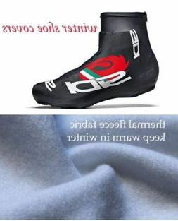 Cycling Bike Shoe Cover Bicycle Riding Racing Tri MTB Bootie
