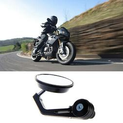 Durable Riding 22mm Aluminum Alloy Stable Left Right Motorcy