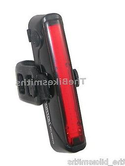 Cygolite Hotrod 50 lm USB Rechargeable Bicycle Tail Light