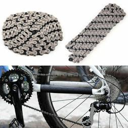 IG51 Compatibility 6-7-8 Speed Steel Chain w/ 116 Links For