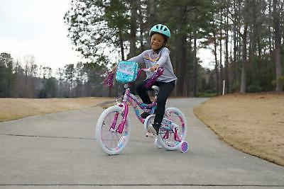 """18"""" 18-inch Wheels Bicycle with Training Wheels &"""
