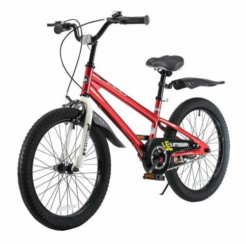 Royalbaby Bike 20 inch Kid's Bicycle with Two Hand Brakes fo
