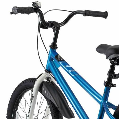 Royalbaby Bike inch Kid's with Hand Brakes for Boys and