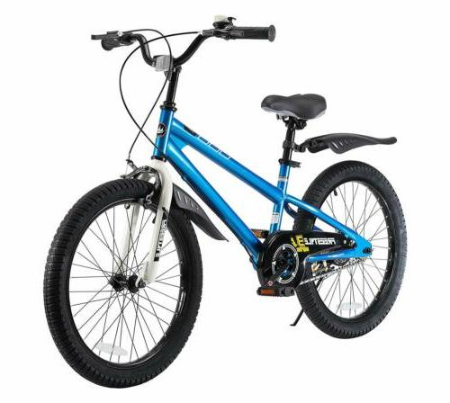 20 inch kid s bicycle with two