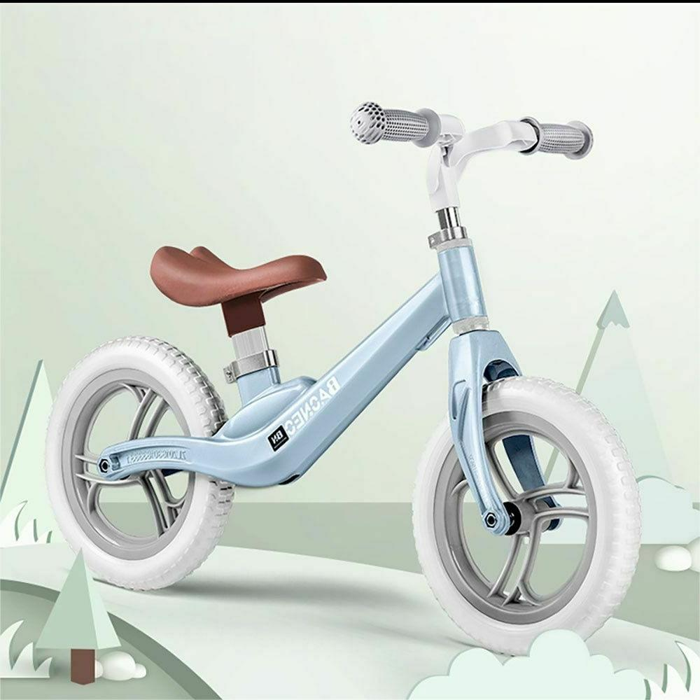 Child Boy 2-4 Years Old Bicycle Child's Gift Magnesium