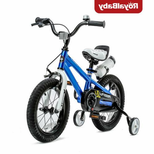 RoyalBaby Kids Boys Girls Bicycle14
