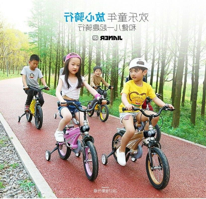 Kids Bicycle Years Old Boy Baby Bicycle