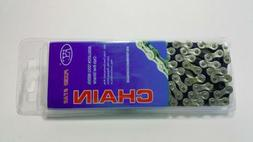 New 8sp 7 8 speed Bicycle Chain Shimano Sram Compatible Moun
