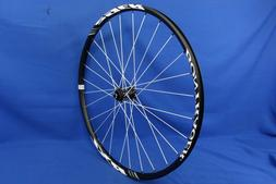 "New Bontrager RXL Scandium 29"" FRONT Mtn Bike Wheel - QR - C"