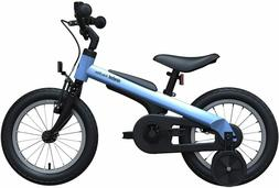 Segway Ninebot Kids Bike for Boys and Girls, 14 inch with Tr