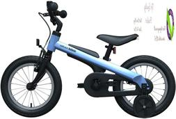 Ninebot Kids Bike For Boys And Girls, 14 Inch With Training