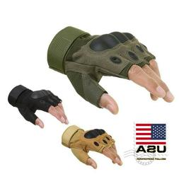 Outdoor Army Military Tactical Motorcycle Hunt Hard Knuckle