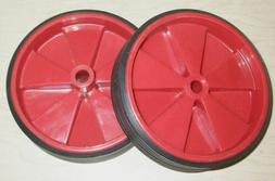 PAIR OF REPLACEMENT BICYCLE TRAINING WHEELS PARTS 512