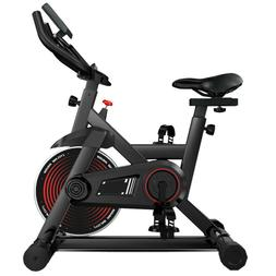 Professional Exercise Bicycle Indoor Bike Cycling Cardio Fit
