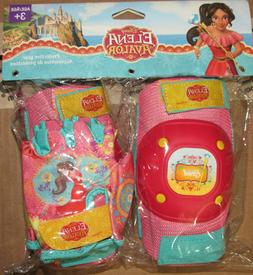 DISNEY's PRINCESS ELENA of AVALOR Protective Gear - Bicycl