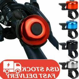 Safety Bell Rings Cycling Bicycle Handlebar Ring Bike Bell H