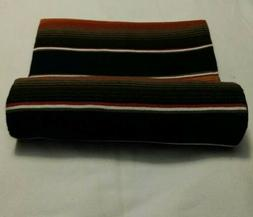 Serape 84x64 inch Mexican blanket Seat cover Lowrider,motorc