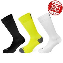 Sport Socks Men Footwear Professional Breathable Bicycle Out