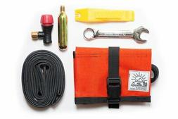 State Bicycle Co. SBC x Road Runner - Bike Roll/Pouch & Tool