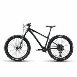 "Diamondback Syncr C Small 15.5 RAW 27.5"" 1x12 Mountain Bike"