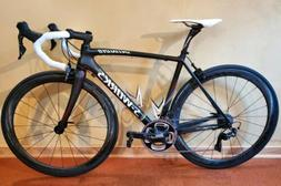 Specialized Tarmac S-Works Carbon 11 speed Dura Ace 9100, Zi