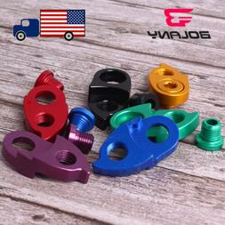 US Bolany Derailleur Hanger Mountain Bike  Rear Extension Sp