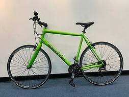 Used Bike: 2019 Cannondale Quick 4