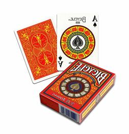 Bicycle Zodiac Playing Cards by USPCC Inspired by Chinese Zo